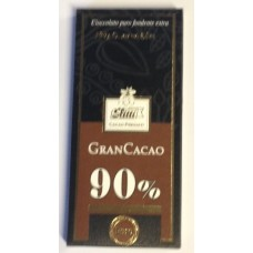 Slitti: Grand Cacao 90%